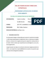 Planificacionydireccionestrategica.docx