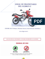 Manual 200GY-2 Dual Trail.ppt