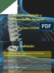 Tortícolis congénito y Enfermedad de Spregnel.pptx