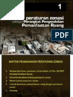 Zoning Regulation 1
