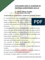 2. NORMATIVA DISCIPLINARIA 14-15.doc