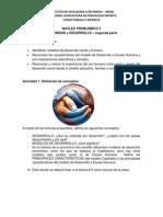 Guu00EDa de aprendizaje 5 - Comunidad y Desarrollo.docx
