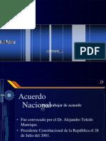 Acuerdo Nacional PP Mestria.ppt