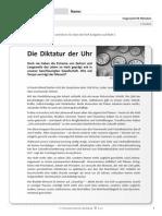 ÖSD ist ein Prüfungssystem für Deutsch als Fremdsprache