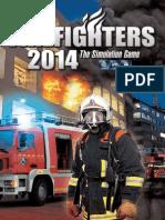 Firefighter2014 Manual ENG