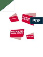 PD Historia del Mundo Actual