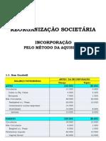 R SOCIETÁRIA 2 - Incorporação pelo Metodo da Aquisição.pptx