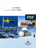 Sweden's strategy for the Arctic region.pdf