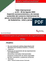 Comercio de peces ornamentales.ppt