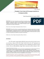 os anoes analise.pdf