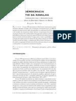 a democracia no fio da navalha.pdf