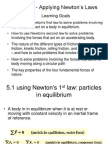 Chapter 5 - Applying Newtons Laws - Online Version