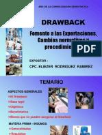 DRAWBACK 03.ppt