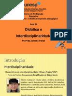 DIDÁTICA E INTERDISCIPLINARIDADE.pdf