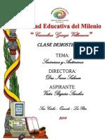 MODELO CLASE DEMOSTRATIVA CON ANEXOS.docx