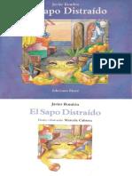 EL SAPO DISTRAIDO.pps