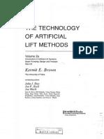 the technology of artificial lift methods vol2a - kermit e. brown.pdf