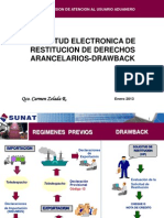 Drawback - Solicitud Electronica 2.pdf