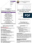 MBC Bulletin October 12, 2014