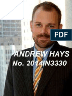 Andrew T.Hays  Sarah E. Buck Indirect Criminal Contempt Petition