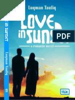 love in Sunset (Novel)
