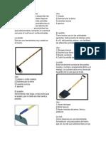 Las herramientas agrícolas.docx