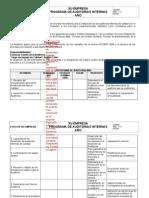 Programa Auditorías Internas-1 REVISORIA FISCA.doc