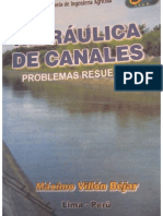 hidraulica de canales - problemas resueltos - maximo villon bejar.pdf