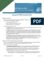 PCL Manual