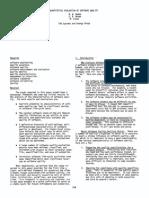 Quantitative Evaluation of Software Quality
