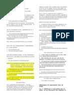 Procedures in Criminal Law