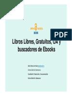 libros libres gratuitos y buscadores