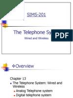 TheTelephoneSystem