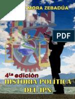 Historia Política del IPN, 2014.pdf