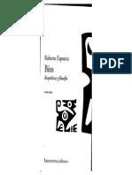 196944435-Bios-Biopolitica-y-filosofia-Roberto-Esposito-COMPLETO.pdf
