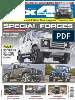 4 x 4 Magazine 201408