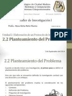 2.2 Planteamiento del Problema.pptx