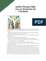 70 Razões Porque Não Cremos na Doutrina da Trindade.docx