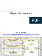 Mapeo de Procesos Ejemplos.ppt
