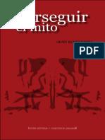 Echeverría A - Perseguir el mito (2014).pdf