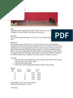 TorsionTest Lab Report