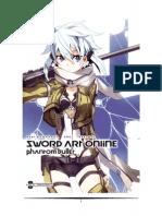 Sword Art Online Novela 5 Prologo (Completo).pdf
