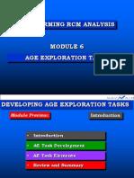 Age Exploration