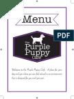 the purple puppy f 1