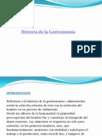 Historia de la Gastronomía.ppt
