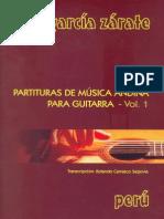 Musica Andina Vol. I