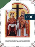 Viata Sfintilor Imparati Constantin Si Elena v010