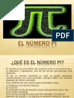 EL NÚMERO PI.ppt