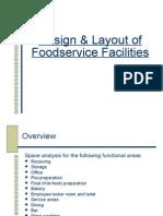 Restaurant Space Analysis