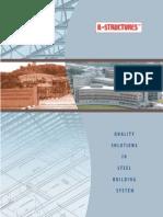 Steel Components Catalog-Alumn Trusses